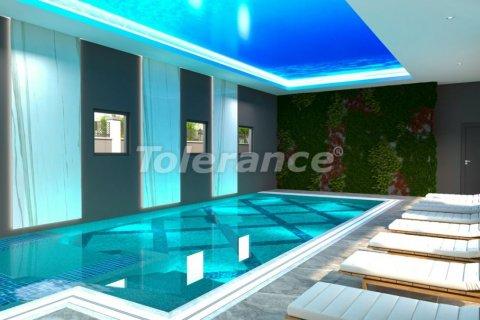 Продажа квартиры в Аланье, Анталья, Турция 2+1, №3093 – фото 7