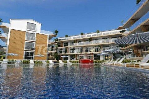 Продажа квартиры в Дидиме, Айдын, Турция 2+1, 75м2, №3043 – фото 6
