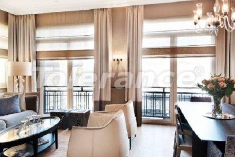 Продажа квартиры в Стамбуле, Турция 1+1, 51м2, №3210 – фото 16
