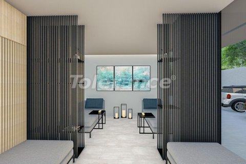 Продажа квартиры в Махмутларе, Анталья, Турция 3+1, №3246 – фото 19