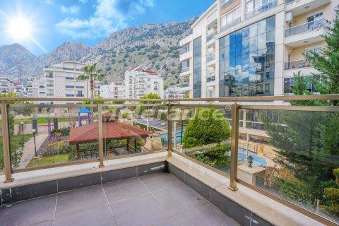Продажа квартиры в Коньяалты, Анталья, Турция 1+1, 61м2, №3482 – фото 16