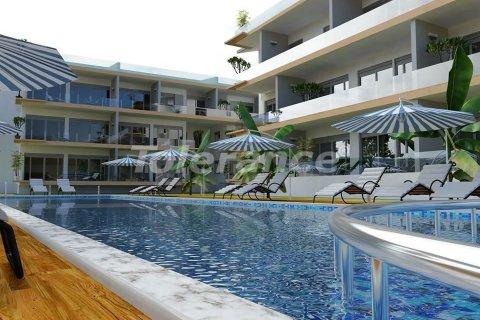 Продажа квартиры в Дидиме, Айдын, Турция 2+1, 75м2, №3043 – фото 1