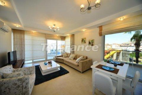 Продажа квартиры в Аланье, Анталья, Турция 1+1, №3234 – фото 20