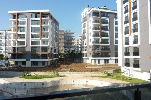 Продажа квартиры в Анталье, Турция 4+2, 165м2, №3703 – фото 5