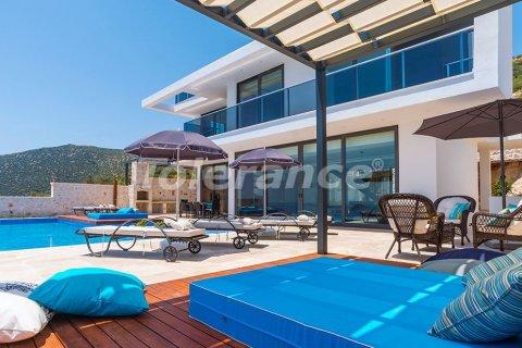 Продажа виллы в Калкане, Анталья, Турция 4+1, 260м2, №3370 – фото 2