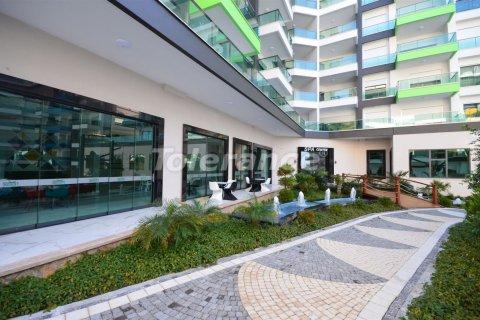 Продажа квартиры в Аланье, Анталья, Турция 2+1, 62м2, №3441 – фото 11