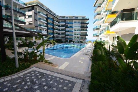 Продажа квартиры в Аланье, Анталья, Турция 2+1, 62м2, №3441 – фото 8