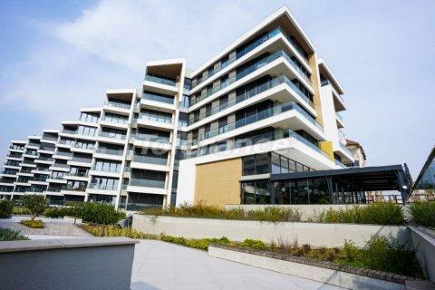 Продажа квартиры в Анталье, Турция 3+1, 180м2, №3466 – фото 1