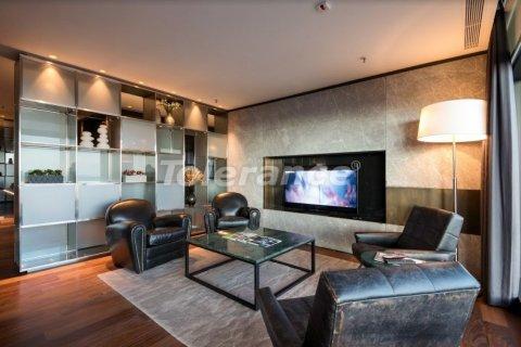 Продажа квартиры в Стамбуле, Турция 1+1, 97м2, №25235 – фото 6