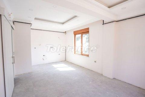 Продажа квартиры в Анталье, Турция 1+1, 50м2, №3016 – фото 4