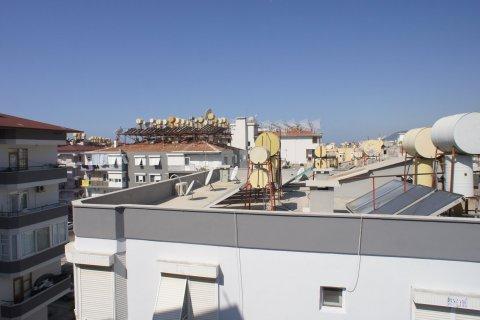 Продажа пентхауса в Аланье, Анталья, Турция 3+1, 145м2, №27416 – фото 11
