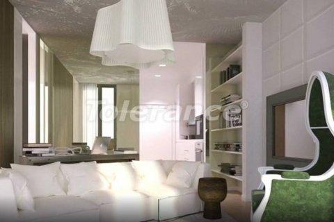 Продажа квартиры в Стамбуле, Турция 1+1, 61м2, №3159 – фото 14