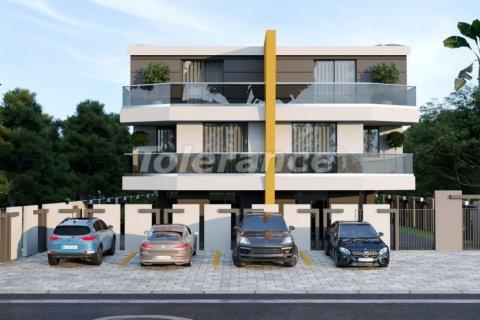Продажа квартиры в Анталье, Турция 2+1, 65м2, №27827 – фото 4