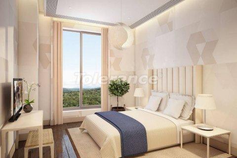 Продажа квартиры в Стамбуле, Турция студия, 63м2, №3773 – фото 15