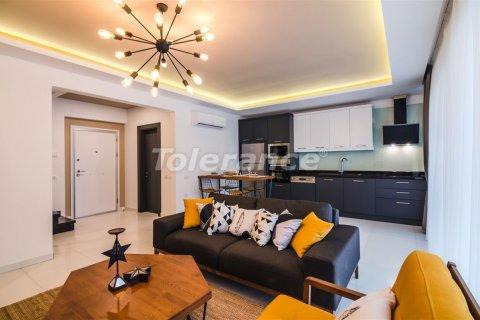 Продажа квартиры в Аланье, Анталья, Турция 1+1, №3250 – фото 20