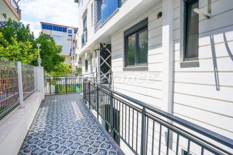 Продажа квартиры в Анталье, Турция 4+1, 90м2, №3256 – фото 16