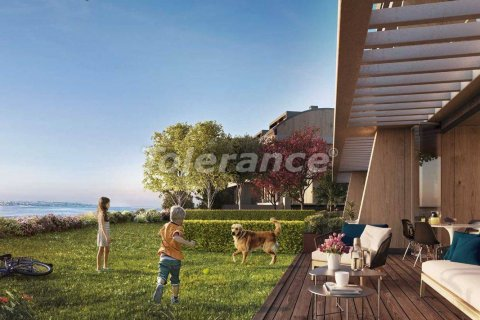 Продажа квартиры в Стамбуле, Турция 2+1, №3173 – фото 15