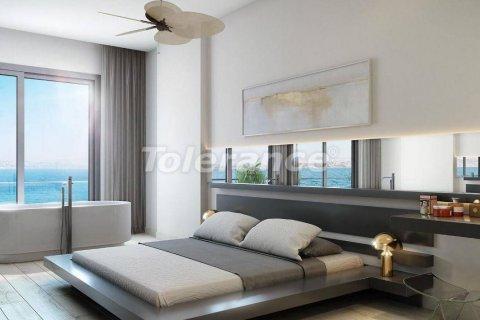 Продажа квартиры в Стамбуле, Турция 2+1, №3173 – фото 12