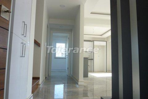 Продажа квартиры в Белеке, Анталья, Турция 2+1, 80м2, №3393 – фото 4