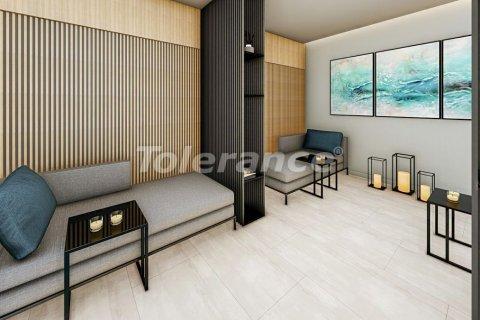 Продажа квартиры в Махмутларе, Анталья, Турция 3+1, №3246 – фото 20