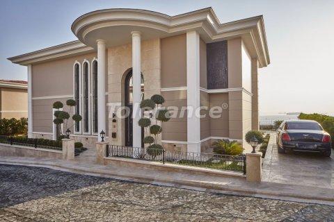 Продажа виллы в Стамбуле, Турция 4+1, 171м2, №3244 – фото 2
