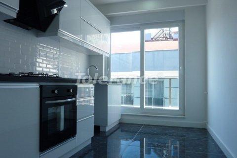 Продажа квартиры в Анталье, Турция 2+1, 60м2, №2946 – фото 11