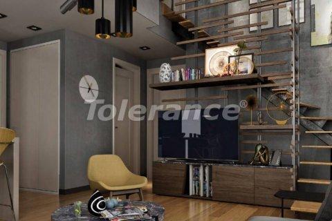 Продажа квартиры в Стамбуле, Турция 2+1, 93м2, №3191 – фото 18