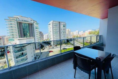 Продажа квартиры в Махмутларе, Анталья, Турция 2+1, 115м2, №27472 – фото 11