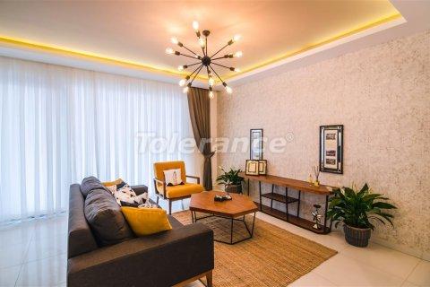 Продажа квартиры в Аланье, Анталья, Турция 1+1, №3250 – фото 18