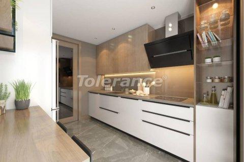 Продажа квартиры в Стамбуле, Турция 1+1, 67м2, №4178 – фото 14