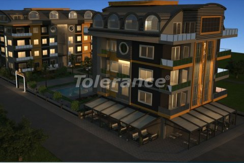 Продажа квартиры в Аланье, Анталья, Турция 2+1, №3400 – фото 5