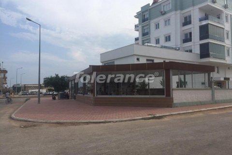 Продажа коммерческой недвижимости в Анталье, Турция, 370м2, №3948 – фото 2