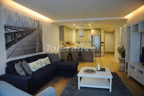 Продажа квартиры в Стамбуле, Турция студия, 71м2, №4671 – фото 8