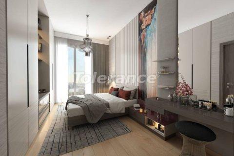 Продажа квартиры в Стамбуле, Турция 1+1, 67м2, №4178 – фото 10