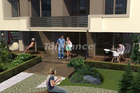 Продажа квартиры в Коньяалты, Анталья, Турция 1+1, 50м2, №3364 – фото 3