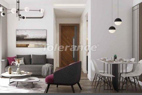 Продажа квартиры в Измире, Тосмур, Турция 1+1, 60м2, №3187 – фото 11