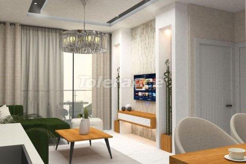 Продажа квартиры в Аланье, Анталья, Турция студия, №3396 – фото 17
