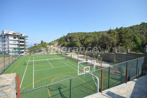 Продажа квартиры в Аланье, Анталья, Турция 2+1, 62м2, №3441 – фото 13