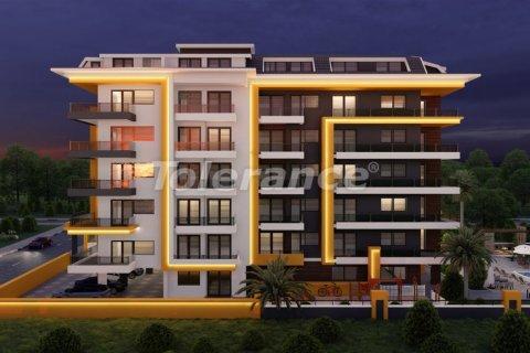Продажа квартиры в Аланье, Анталья, Турция 2+1, №3248 – фото 7