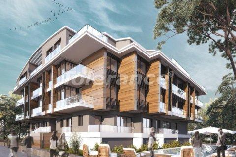 Продажа квартиры в Анталье, Турция 2+1, 95м2, №13474 – фото 1