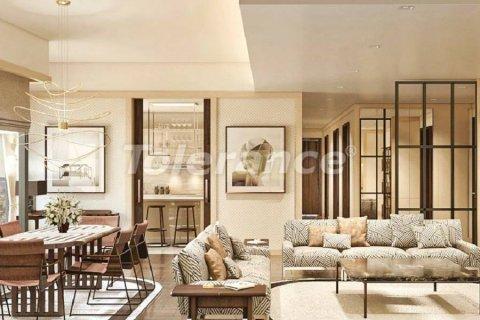 Продажа квартиры в Стамбуле, Турция 1+1, 64м2, №4208 – фото 13