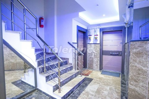 Продажа квартиры в Коньяалты, Анталья, Турция 1+1, 61м2, №3482 – фото 4