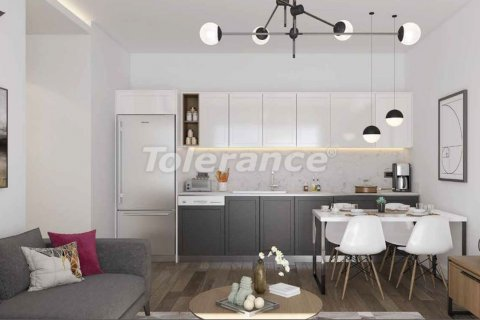 Продажа квартиры в Измире, Тосмур, Турция 1+1, 60м2, №3187 – фото 6