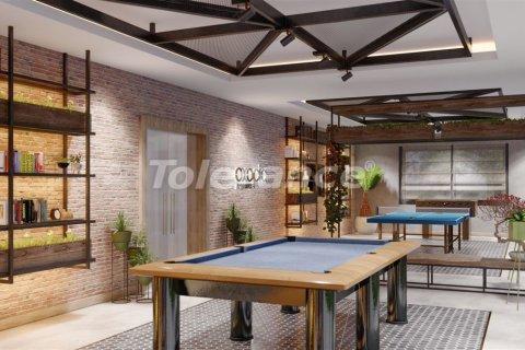 Продажа квартиры в Аланье, Анталья, Турция 2+1, №3248 – фото 10