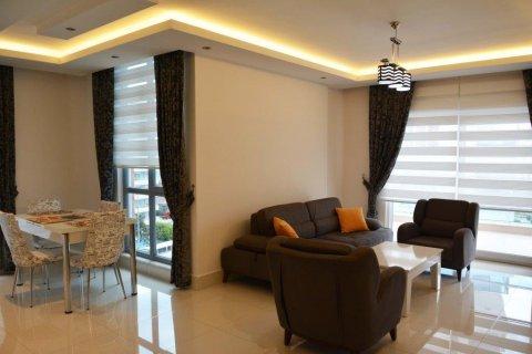 Продажа квартиры в Тосмуре, Аланья, Анталья, Турция 2+1, 108м2, №27573 – фото 1