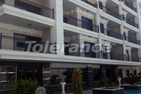 Продажа квартиры в Аланье, Анталья, Турция 2+1, №5474 – фото 3