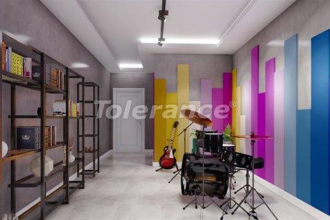 Продажа квартиры в Аланье, Анталья, Турция 2+1, №3248 – фото 11