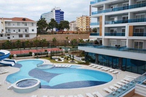 Продажа квартиры в Тосмуре, Аланья, Анталья, Турция 2+1, 108м2, №27573 – фото 7