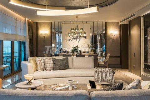 Продажа квартиры в Стамбуле, Турция 1+1, 70м2, №3276 – фото 6