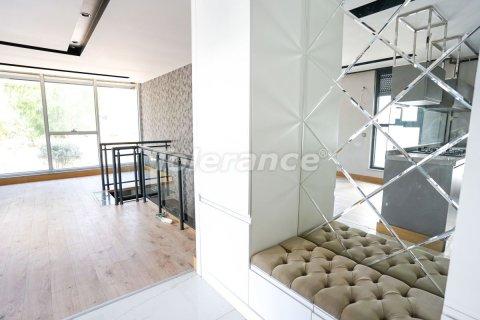 Продажа квартиры в Анталье, Турция 4+1, 90м2, №3256 – фото 8